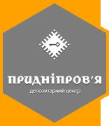 logo Придніпров'я